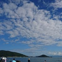 弾丸 小豆島ツアー!! きれいな海に行くぞ