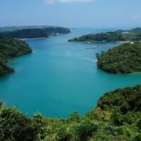 夏真っ盛り!沖縄本島と慶良間諸島でブルーチャージ☆2日目・古宇利島
