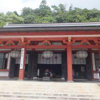 2017年8月の遠征・・・・・�鞍馬寺&貴船神社