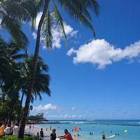 子連れハワイ旅行(3歳8ヶ月)その1