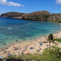 子連れハワイ旅行(3歳8ヶ月)その2