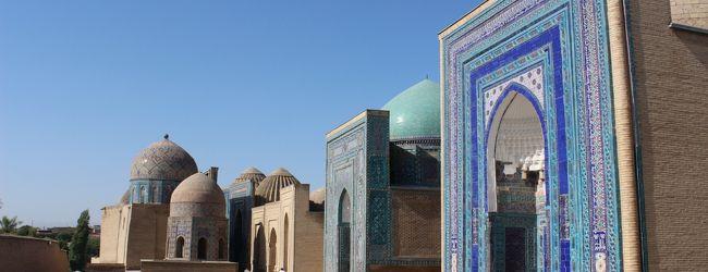 偉大な未来を持つ国 ウズベキスタン