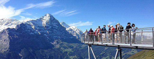 3世代夏休みスイスの旅 <vol.2>  3...
