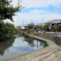 盆休み暇なので日帰りでも行ける滋賀に1泊で行ってみた2.近江八幡