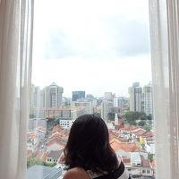 シンガポールから陸路国境越えて2年振りのジョホールバルへ-SINGPORE編-