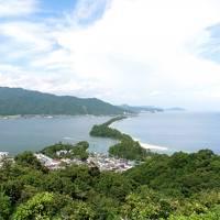 海の京都〜琵琶の海へ。1日目(昼の部)