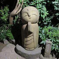 鎌倉の寺社 制覇への道…その1(長谷の灯かり編)