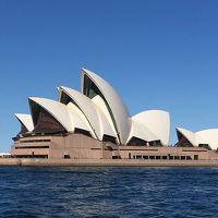 5泊7日 ☆ オセアニア2大都市を巡る旅 - シドニーと、足を伸ばしてブルーマウンテンズ -