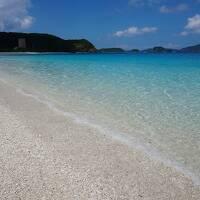 夏真っ盛り!沖縄本島と慶良間諸島でブルーチャージ☆3〜4日目・沖縄本島・座間味島・瀬長島