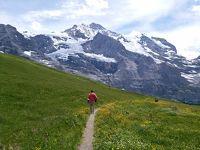 続き 春のヨーロッパ旅行(スイス編)