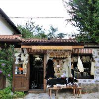 自然豊かなブルガリア♪その2山のリゾートinバンスコBansco