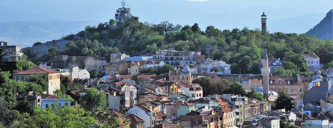 自然豊かなブルガリア♪ その4世界最古の都...