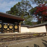 2015年 紅葉季節の3連休に京都へ行く1