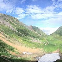 長野�1日で乗鞍登山と上高地ハイキングをはしご!乗鞍編