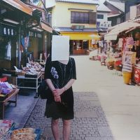 2002年(平成14年)7月 真夏の川越(喜多院 本丸御殿 蔵造の街並み)を歩きます。