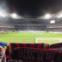 2017 シーズン最初のアウェイは大阪遠征【その1】吹田スタジアムで観戦も
