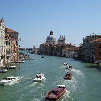 中世に迷いこんだか♪アドリア海の女王ベネチアを歩く!:2017夏休み�