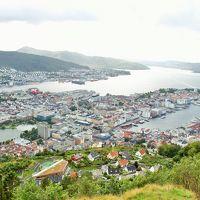 二度目の北欧はノルウェー旅行!�〜ベルゲン観光名所歩き〜