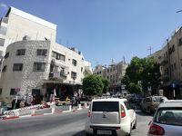 キャセイパシフィックビジネスクラスで行くヨルダン・イスラエル7日間(ベツヘレム(パレスチナ自治区)、帰国)