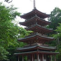 南山城から、斑鳩、吉野、そして熊野へ
