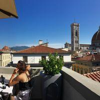 本場のイタリア料理を求めてフィレンツェへ!