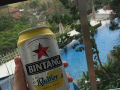 初バリ島〜リンバジンバラン