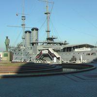 2005年(平成17年)12月三浦半島(観音崎灯台 横須賀(記念艦三笠等) 金沢文庫・称名寺)を訪れます。