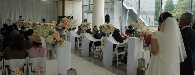 ソウル・ハレの日 1日目(前)陸のLCC? ...