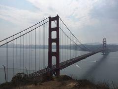 2017夏 サンフランシスコ-ロサンゼルスの旅 vol.2 サンフランシスコ・スタンフォード後編