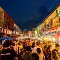 カンボジア・タイ旅行2017 パート14(タイ・チェンマイ編)