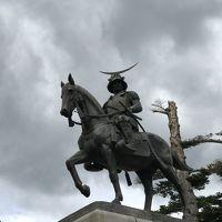 170915 ボンビー車中泊の旅 Vol,3 仙台�
