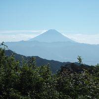 初秋の昇仙峡ハイキング