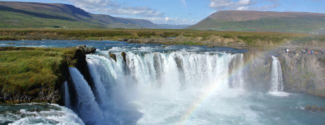 アイスランド3歳&9歳とキャンプ旅(2) ...