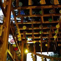 夏の終わりの川越散策〜蔵のまちと夜の川越氷川神社風鈴回廊〜