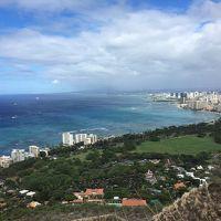 えりんぎ、ハワイへ行く!!2日目/KCCファーマーズマーケット、ダイヤモンドヘッド登山、ワイケレアウトレット