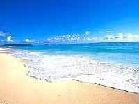ハワイ・オアフ島東海岸