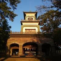 桜子の『グリーン車で行く!呑み鉄もどきの旅(3)  金沢〜 東京〜横浜〜三島』