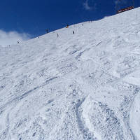 2017年2月 白馬初滑り1泊2日 スキー旅行 アンビエント安曇野泊