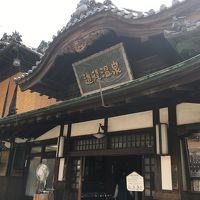 宮島花火と道後温泉2泊3日。しまなみ海道を通って道後温泉と松山城