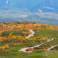 乗鞍高原紅葉狩り02 乗鞍岳登山