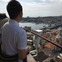 秋を感じるトルコ旅行。〜2〜 イスタンブール半日観光