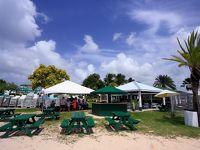 世界の島巡り(カリブ海のアンティグア島)