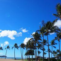 ハワイ島で夏休み2017 6日目 オアフ島に移動〜アラモアナ滞在