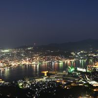 長崎の夜景&佐世保〜弓張り岳夜景100選を楽しむ旅 �