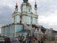 東欧、中欧4カ国(ベラルーシ、ウクライナ、ハンガリー、スロバキア)3泊弾丸周遊(2)【ウクライナ】旅女キエフに集結!