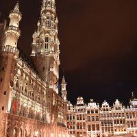 2017年子連れベルギー・イギリスの旅(7)〜ブリュッセルで芸術三昧