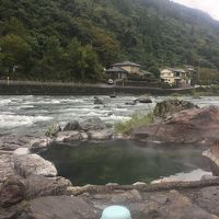 2017年10月 九州 その2 大分中津・天ヶ瀬