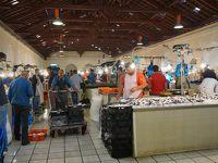 言葉はわからなくてもチュニジアは楽しめる (6) 最終日もチュニスの中央市場に行ってみる