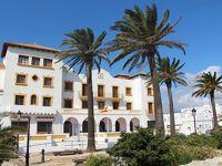 スペイン イベリア半島最南端の街 タリファ