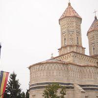 ルーマニア(1)教会だらけの古都ヤシ